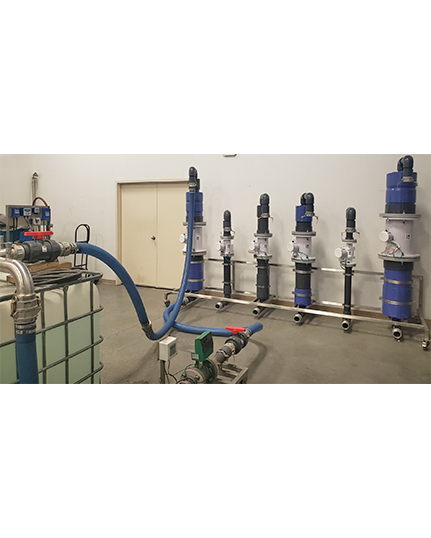 equipment testing and repairs